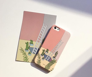 aesthetic, case, and cute image
