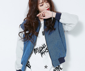 asian fashion, ulzzang, and korean fashion image