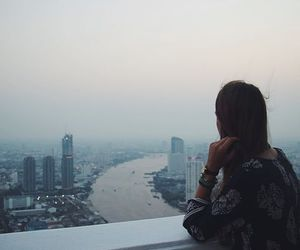 blogger, healthy, and wanderlust image