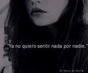 frases and black and white image