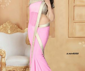 saree, wholesale clothing, and sarees collection image