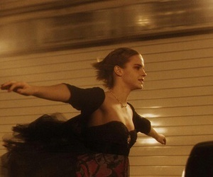 emma watson, the perks of being a wallflower, and movie image
