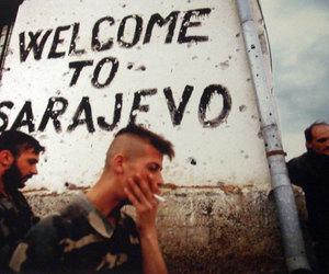 sarajevo and photography image