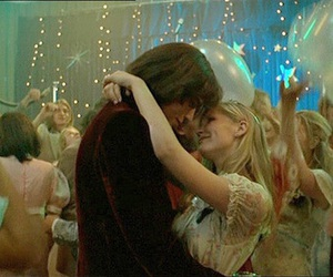 Kirsten Dunst, the virgin suicides, and movie image