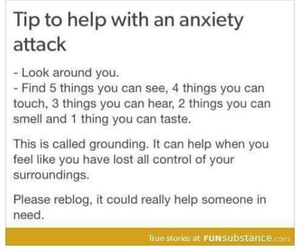 anxiety and tips image