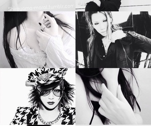 aoi, otp, and ruki image