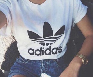 adidas, goals, and want image