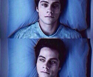 teen wolf, dylan o'brien, and teenwolf image