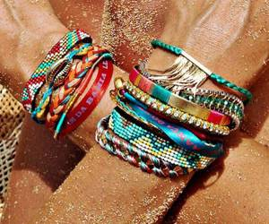 accessories, summer, and woman image
