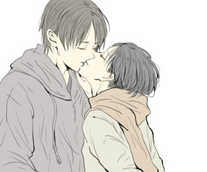 bl, kiss, and snk image