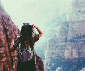 travel, adventure, and photography image