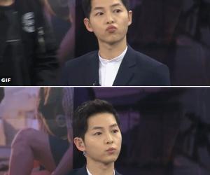 song joong-ki and 송중기 image