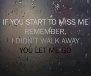 quotes, miss, and remember image