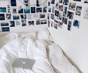 bedroom, macbook, and tumblr image
