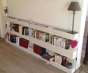 book, bookcase, and furniture image