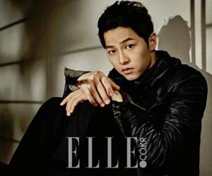 song joong ki, actor, and korean image