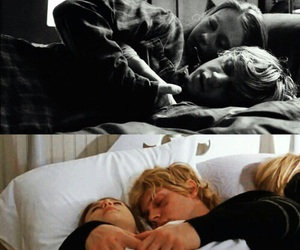 american horror story, cute, and tate and violet image