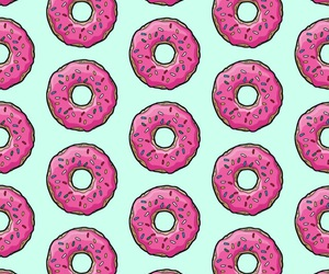 donuts and backgrounds image