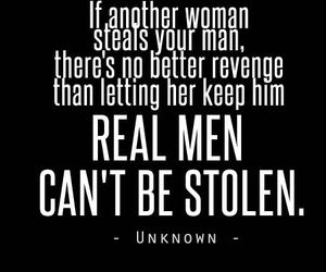 man, revenge, and woman image