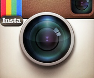instagram and follow image