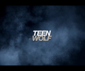 scott, serie, and teen wolf image