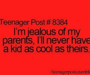 teenager post, funny, and cool image