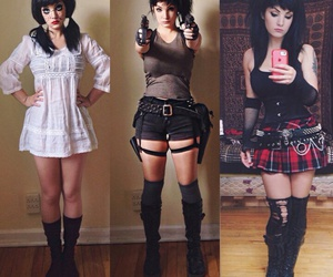 cosplay, fashion, and outfit image