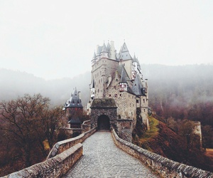 germany and castle image