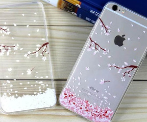 apple, case, and iphone image