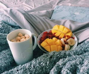 beach, bed, and breakfast image