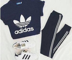 Adidas life