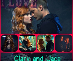 jace wayland, the mortal instrument, and shadowhunters image