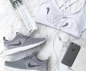 fashion, iphone, and fitness image