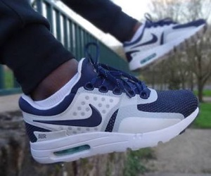 nike, shoes, and airmax image