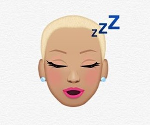 Amber Rose, iphone, and pink image