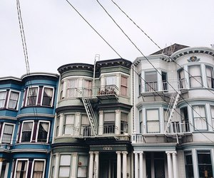 aesthetic, architecture, and house image