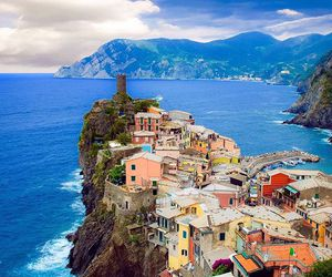 adventure, outdoors, and italy image