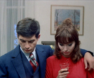 60s, film, and godard image