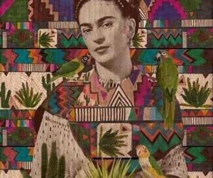 Frida, mexico, and frida kahlo image