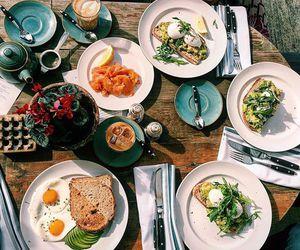 breakfast, brunch, and details image