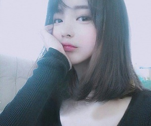 ulzzang, asian, and oxrumi image
