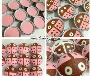 food, cupcake, and diy image