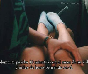 couple, frases tumblr, and grunge image