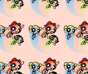 wallpaper, background, and cartoon image