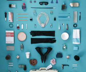 Breakfast at Tiffany's and movie image