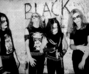 Mayhem and Black Metal image