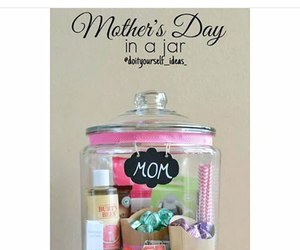 diy, mother's day, and love image