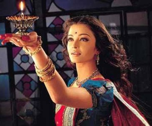 bollywood, aishwarya rai, and devdas image