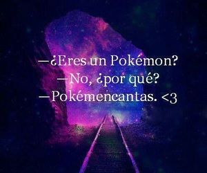 love, pokemon, and frases image