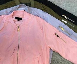 fashion, jackets, and style image